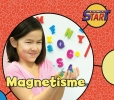Abbie  Dunne ,Science start Magnetisme