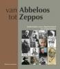 Maurits Van Liedekerke ,Van Abbeloos tot Zeppos