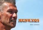 Eddy  Janssen ,Henk Vos