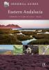 Kees  Woutersen Albert  Vliegenthart  Bouke Ten Cate  Dirk  Hilbers,Crossbill Guide Eastern Andalucia - natuur reisgids Spanje