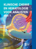 B.A. de Boer E. ten Boekel,Heron-reeks Klinische chemie en hematologie voor analisten  1
