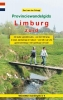 Bart van der Schagt ,Provinciewandelgids Limburg Zuid