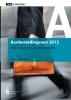 <b>Aanbestedingswet 2012</b>,tekst, Toelichting en Jurisprudentie