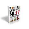 ,<b>De grote nederlandse kunstkalender 2017</b>