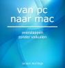 Jeroen  Horlings ,Van pc naar Mac