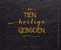 <b>Edith  Hagenaar</b>,De Tien Heilige Geboden