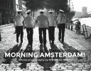 Annet de Graaf ,Morning Amsterdam paperback