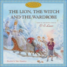 Oram, Hiawyn The Lion, the Witch and the Wardrobe