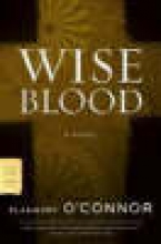 O`Connor, Flannery Wise Blood