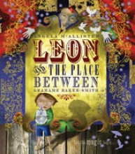 Smith, Graham Leon and the Place Between