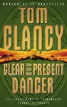 Clancy, Tom Clear and Present Danger
