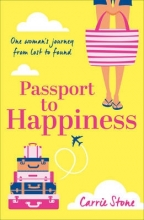 Carrie Stone Passport to Happiness