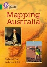 Platt, Richard Collins Big Cat - Mapping Australia