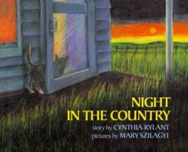 Rylant, Cynthia Night in the Country
