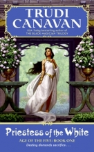 Canavan,T. Priestess of the White