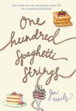 Jen Nails One Hundred Spaghetti Strings