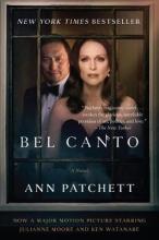 Patchett, Ann Bel Canto