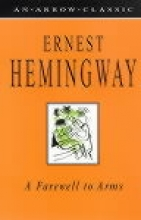 Ernest,Hemingway Farewell to Arms