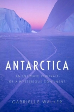 Walker, Gabrielle Antarctica