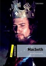 Shakespeare, William Dominoes: One: Macbeth Pack
