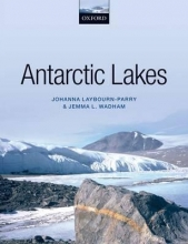 Johanna Laybourn-Parry,   Jemma Wadham Antarctic Lakes
