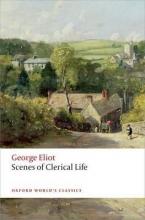 Eliot, George Scenes of Clerical Life