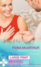 McArthur, Fiona Midwife`s Christmas Proposal