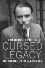 Spotts, Frederic Cursed Legacy