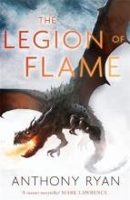 Ryan, Anthony Draconis Memoria 02. The Legion of Flame