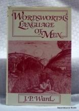 John P. Ward Wordsworth`s Language of Men