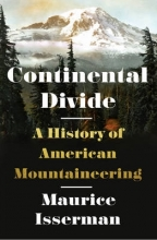 Isserman, Maurice Continental Divide