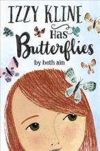 Ain, Beth Izzy Kline Has Butterflies