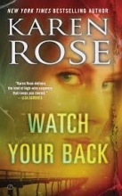 Rose, Karen Watch Your Back