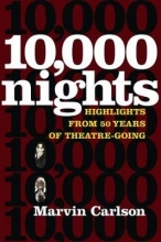 Carlson, Marvin Ten Thousand Nights