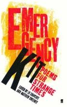 Jo Shapcott,   Matthew Sweeney Emergency Kit