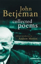 John Betjeman John Betjeman Collected Poems