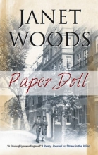 Woods, Janet Paper Doll
