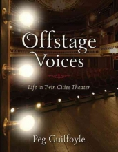 Guilfoyle, Peg Offstage Voices