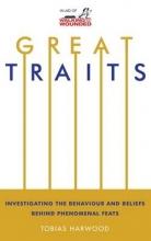 Tobias Harwood Great Traits
