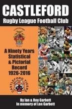 Ian & Roy Garbett Castleford Rugby League Football Club