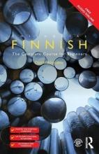 Daniel Abondolo Colloquial Finnish