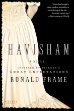 Frame, Ronald Havisham
