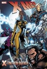 Claremont, Chris X-men: X-tinction Agenda (new Printing)