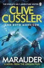 Boyd Cussler  Clive  Morrison, Marauder