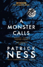 Patrick,Ness Monster Calls