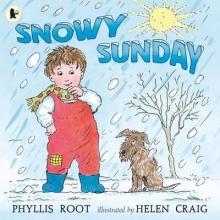 Root, Phyllis Snowy Sunday