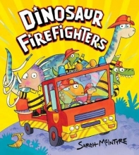 McIntyre, Sarah Dinosaur Firefighters