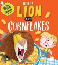 Robinson, Michelle There`s a Lion in My Cornflakes