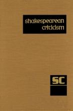 Shakespearean Criticism