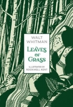 W. Whitman Leaves of Grass